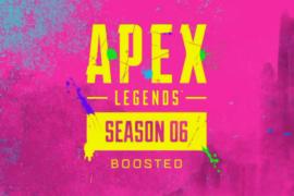Apex Legendsシーズン6