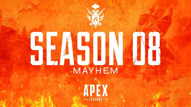 「エーペックスレジェンズ シーズン8 – メイヘム」ゲームプレイトレーラー