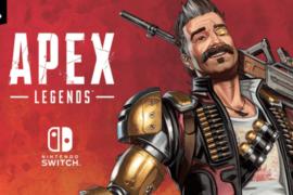 Apex Legends Switch版