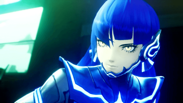 『真・女神転生V』PV02
